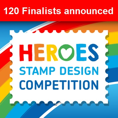 Royal Mail Finalists Announced