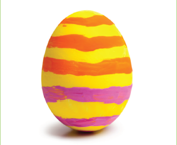 Thumbnail image for the Easter category