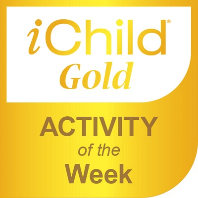 Gold activity of the week