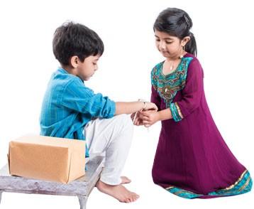 Thumbnail image for the Raksha Bandhan category
