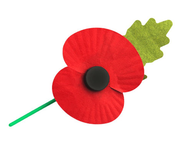 Thumbnail image for the Remembrance Day category