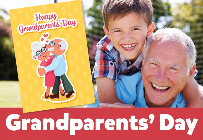 Grandparents' Day