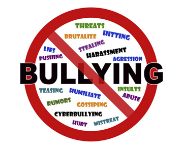 Thumbnail image for the Anti-bullying category